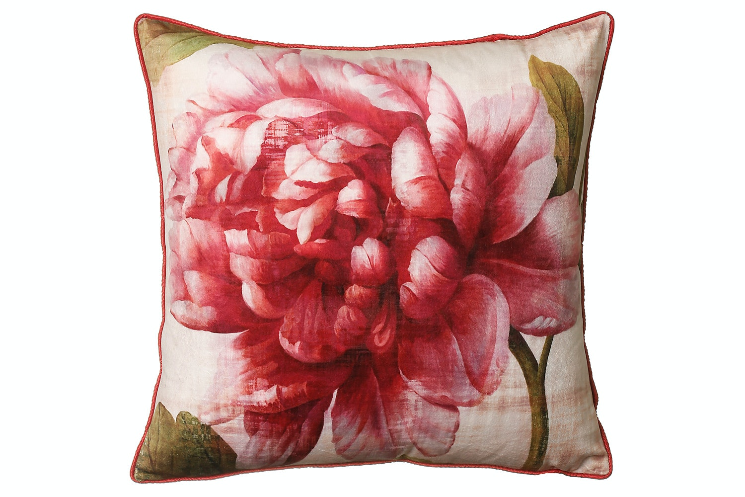 Scatterbox Rosea Printed Cushion