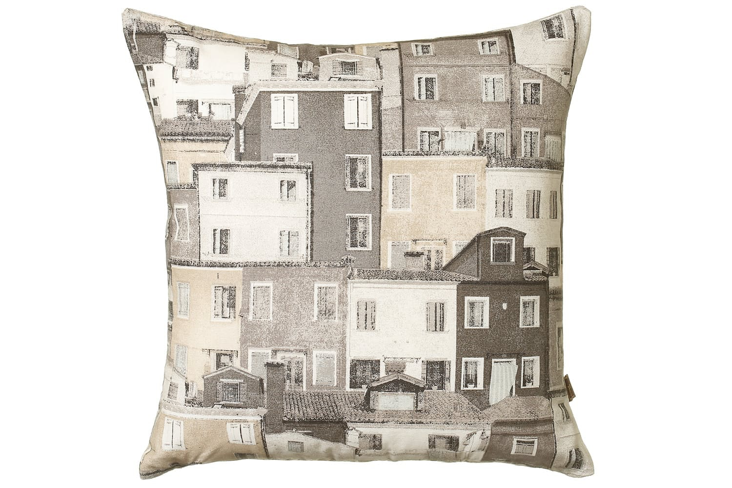 Scatterbox Townhouse Cushion | 54x54cm
