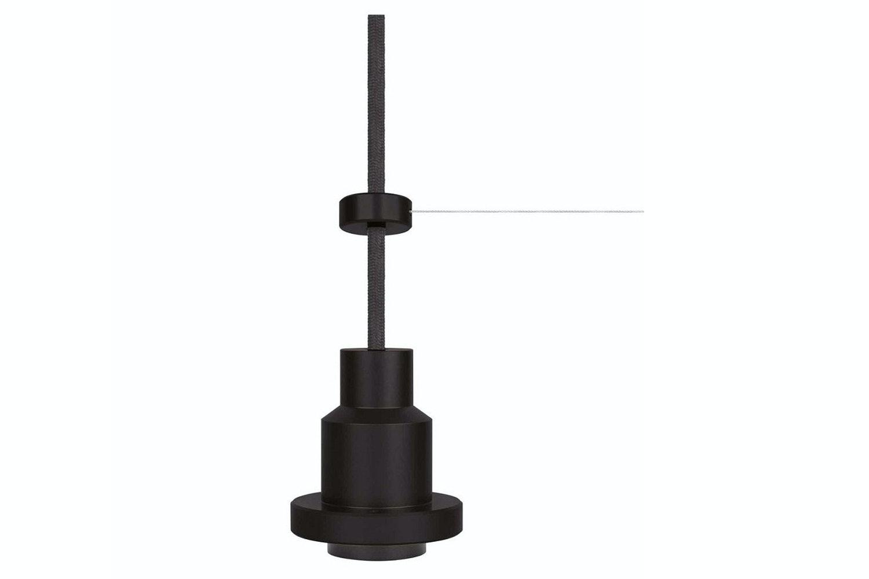 1906 Vintage Pendulum | Black