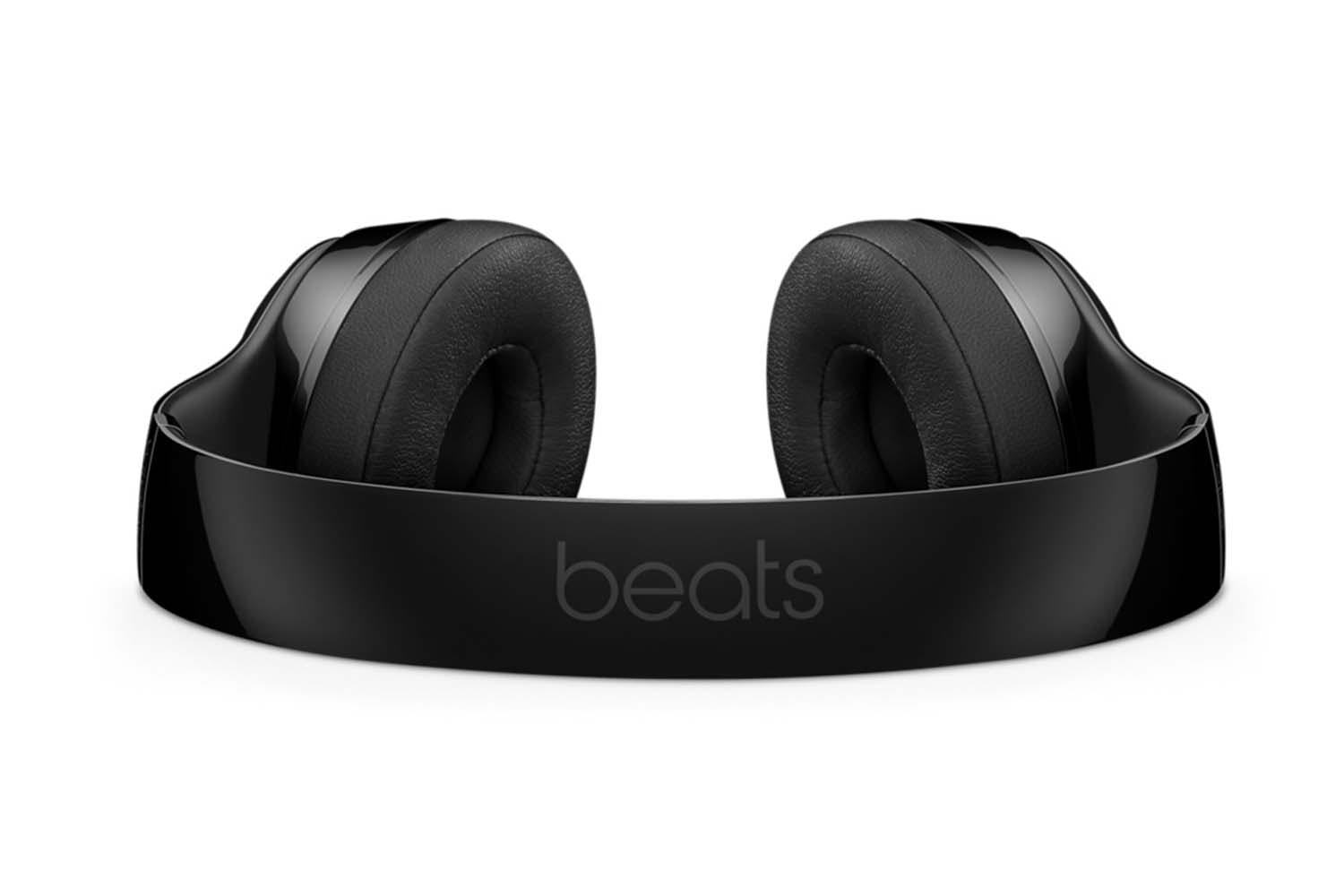 ... Beats Solo3 Wireless On-Ear Headphones  b63383fe7757