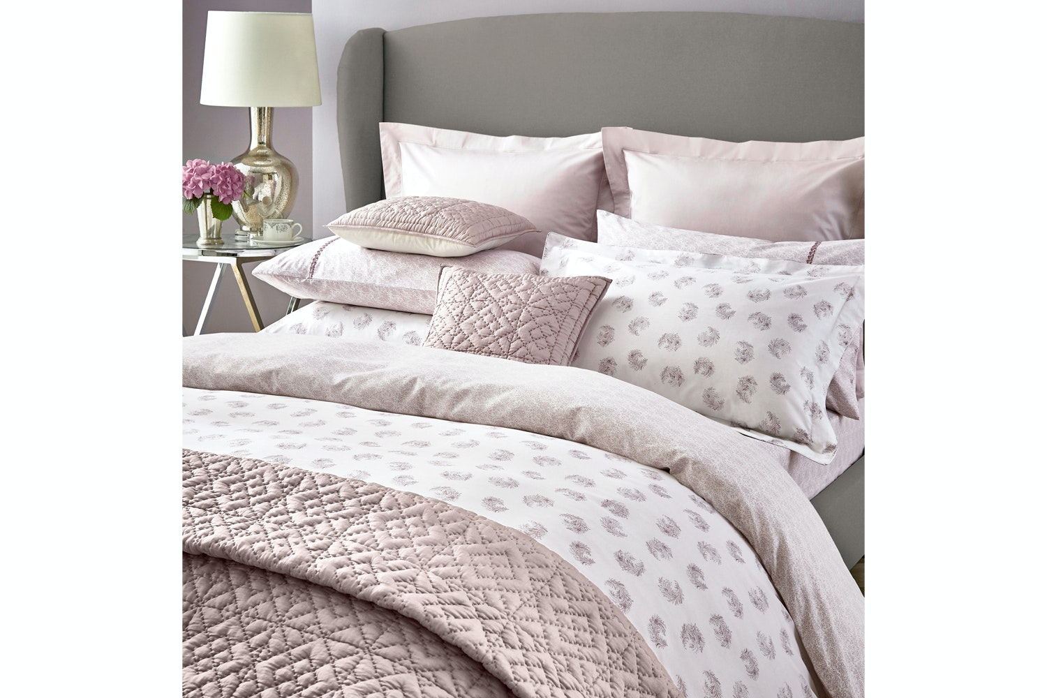 Kari Duvet Cover | Super King