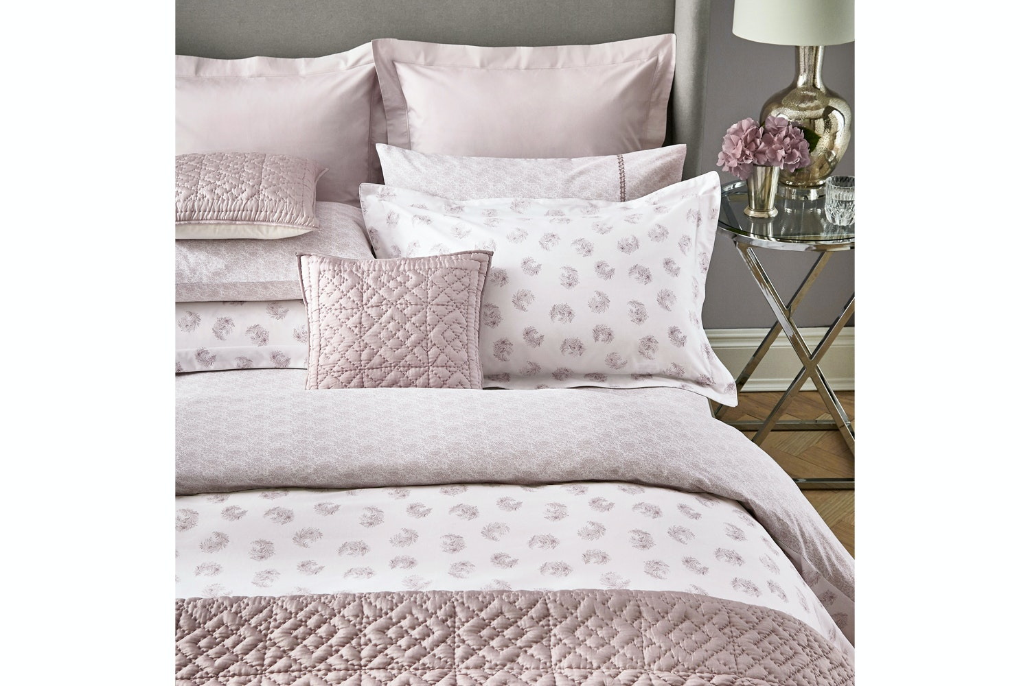 Kari Duvet Cover | Double