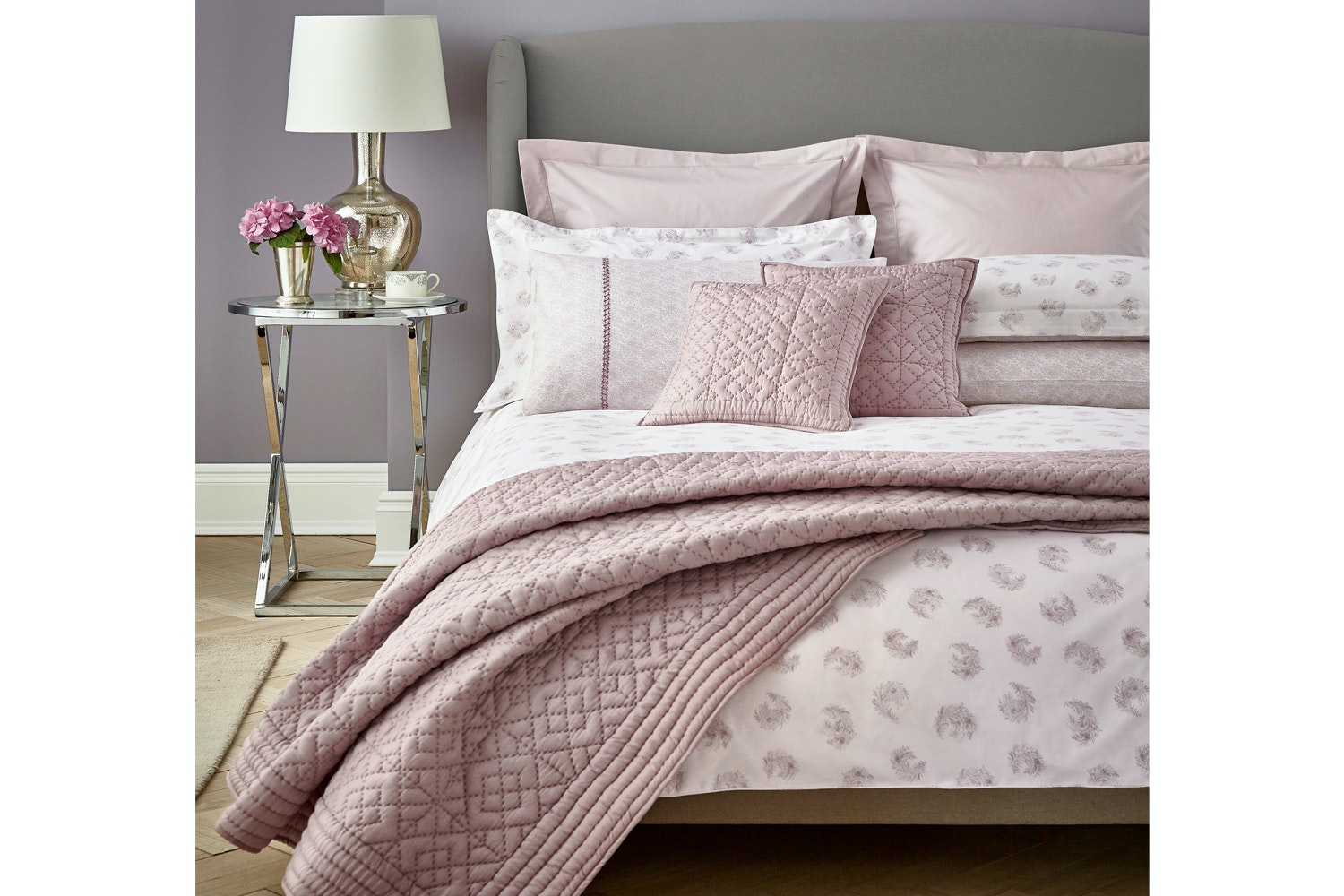 Kari Duvet Cover | King