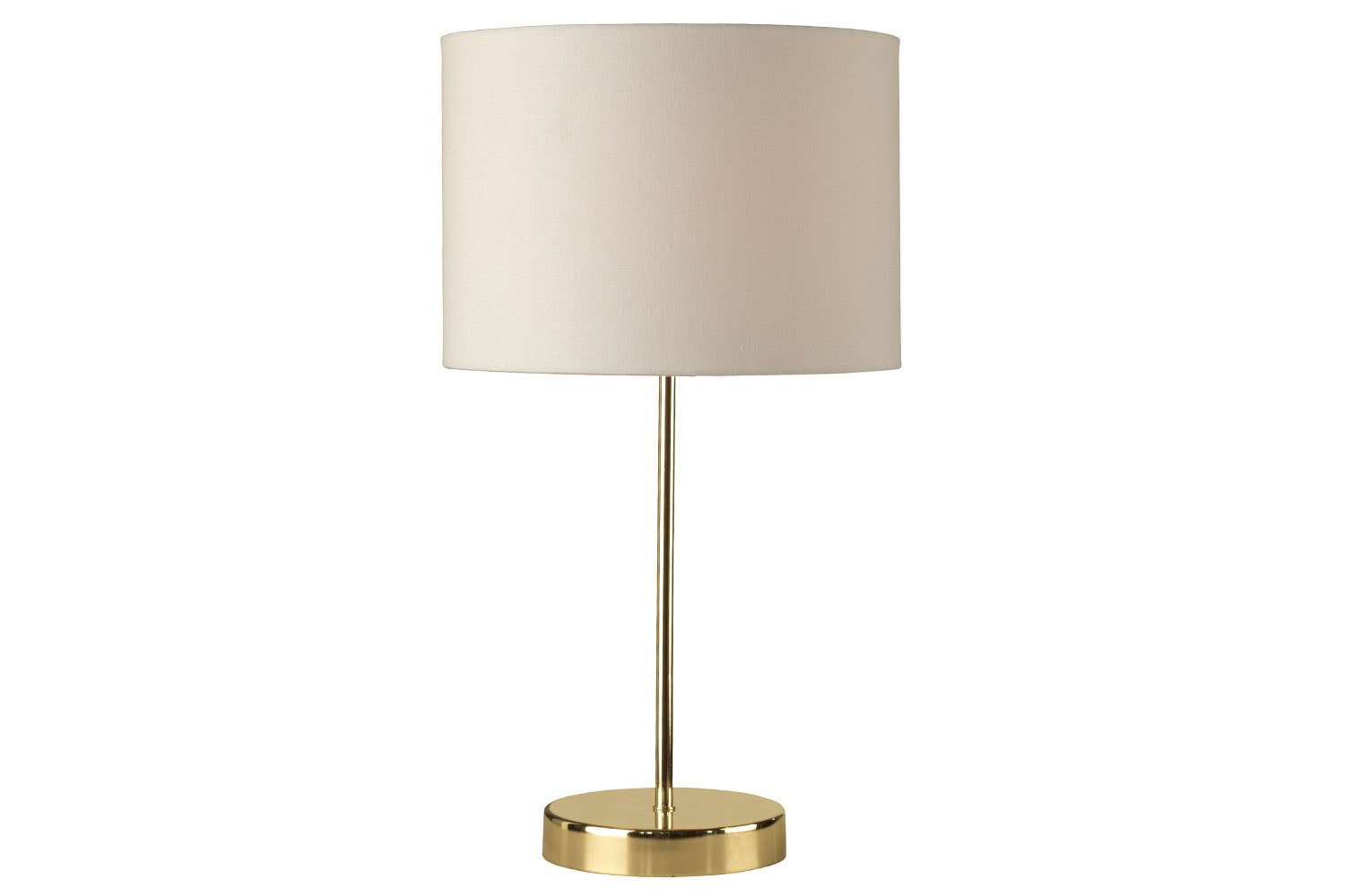 Islington Gold Table Lamp