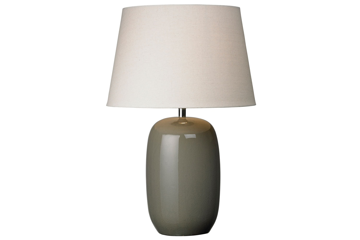 Olivio Brown Table Lamp