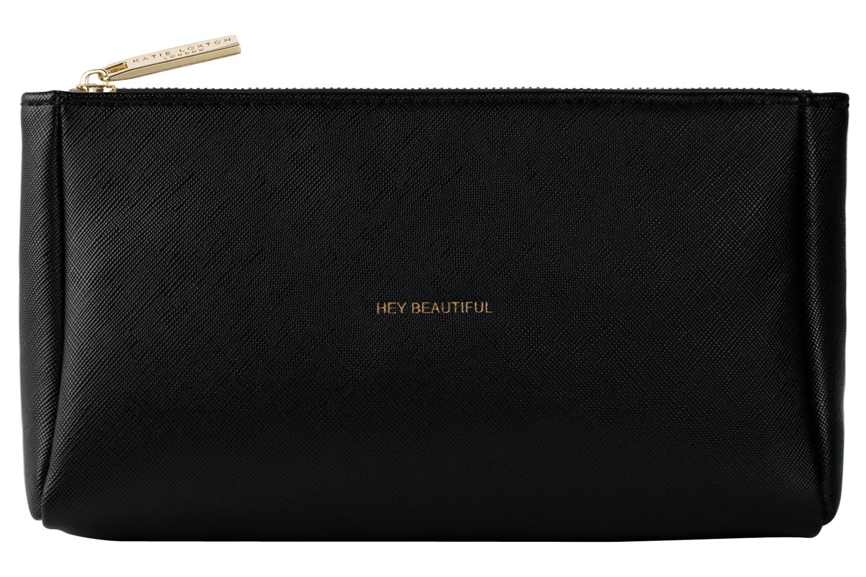 Make-Up Bag | Hey Beautiful