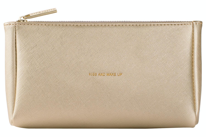 Make-Up Bag | Kiss And Make Up