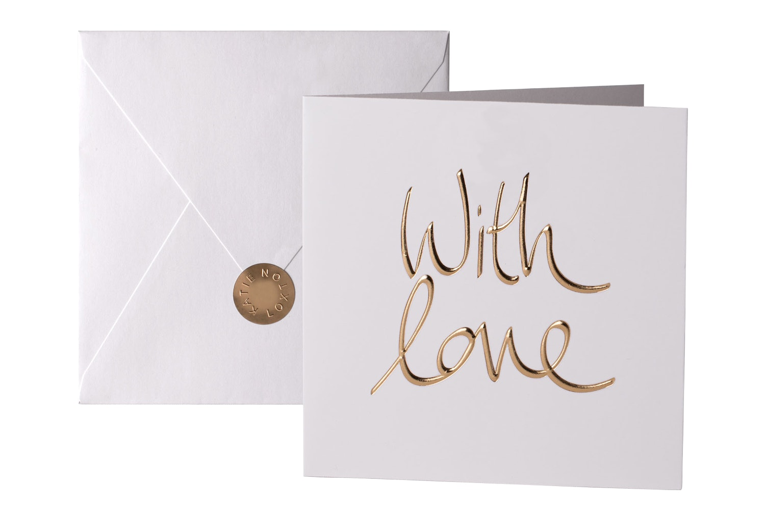 With Love | Greeting Card