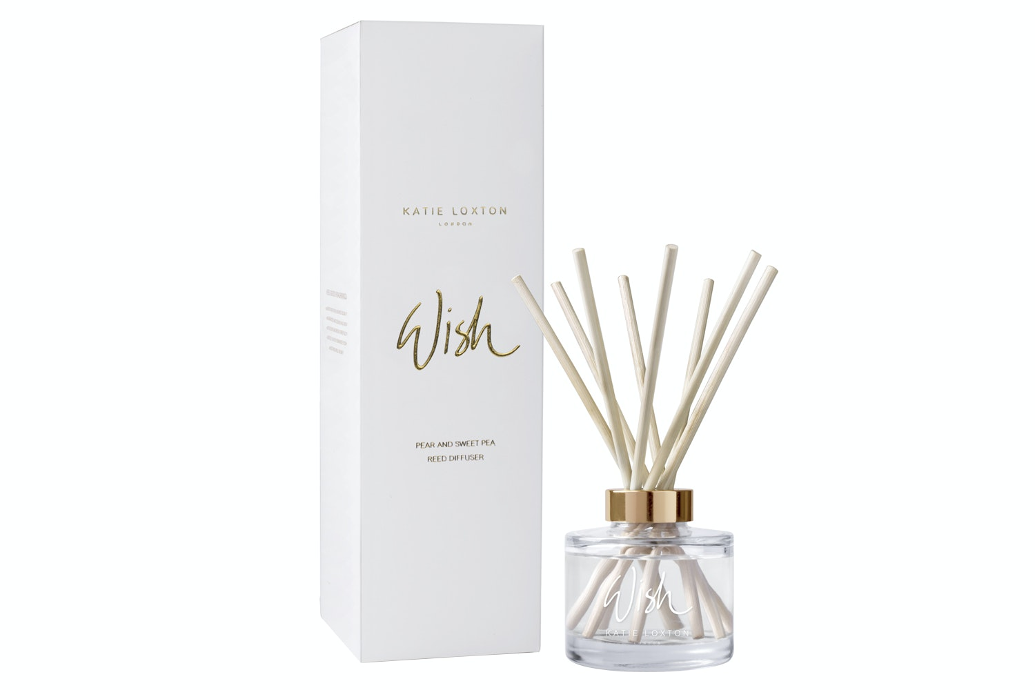Wish | Reed Diffuser