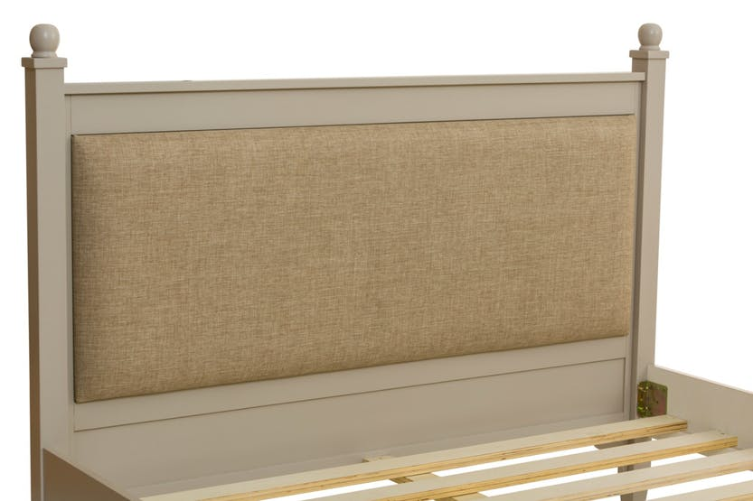 Lynwood Bed Frame |5ft | Colourtrend