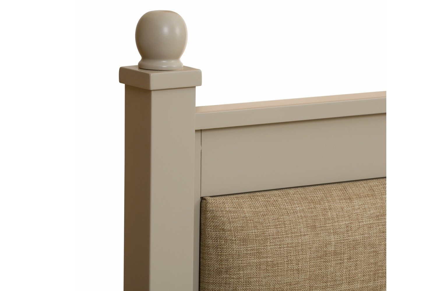 Lynwood Bed Frame | Colourtrend | 4ft6