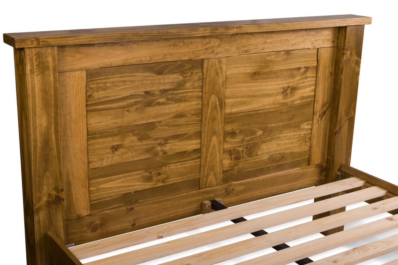 Midland King Bed Frame | 5ft