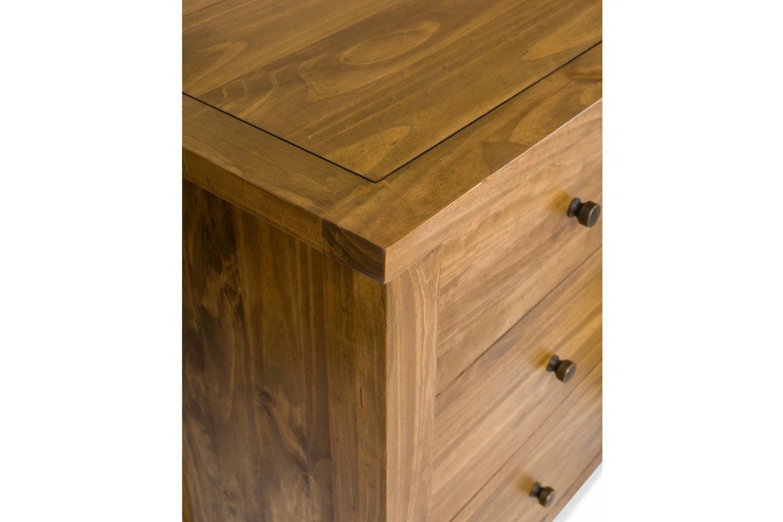 Midland 6 Drawer Dresser