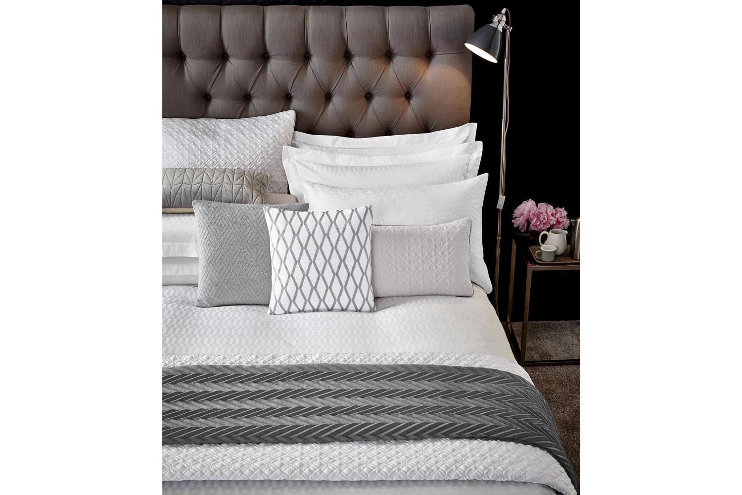 Kilburn Duvet Cover | King