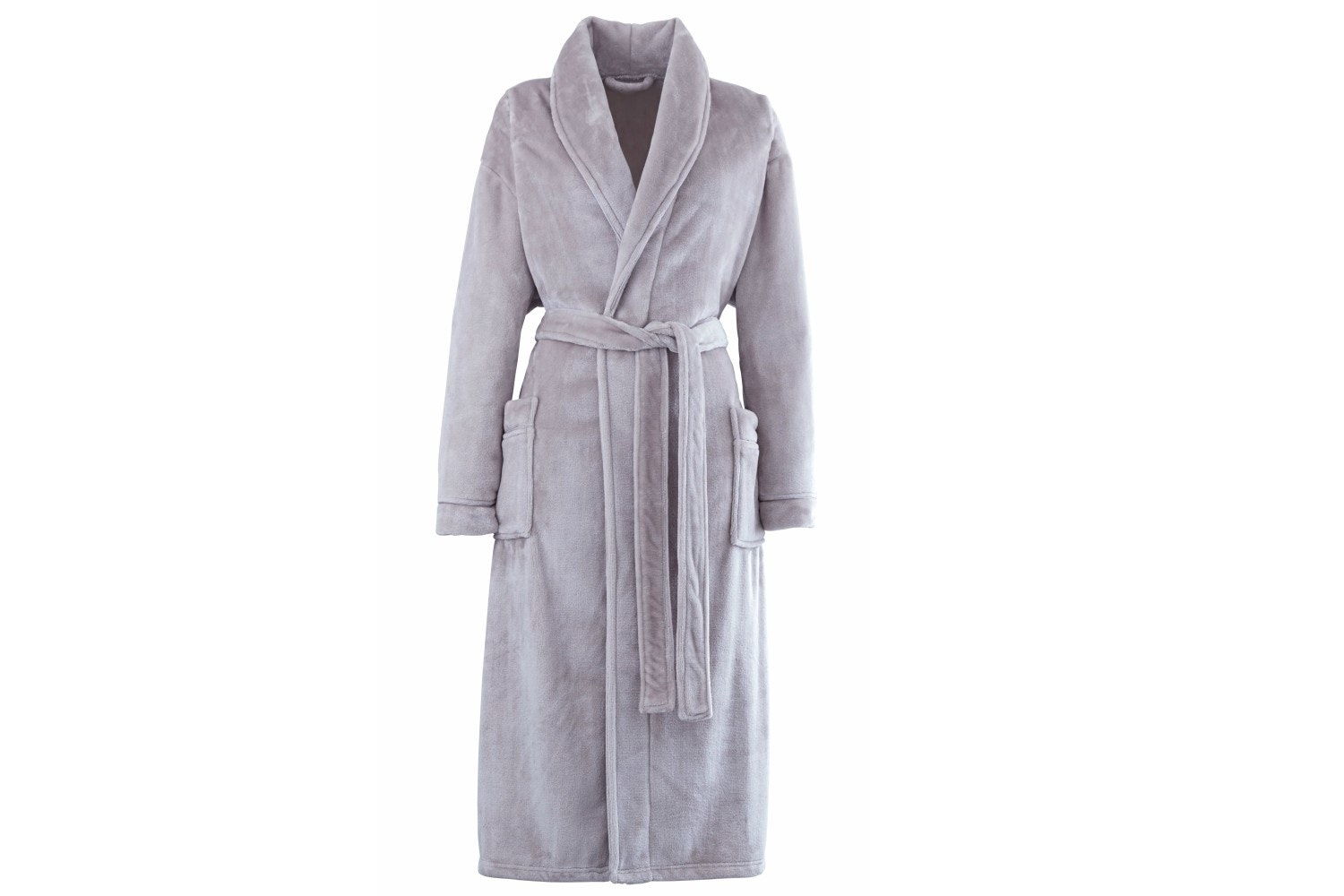 So Soft Bathrobe | Natural