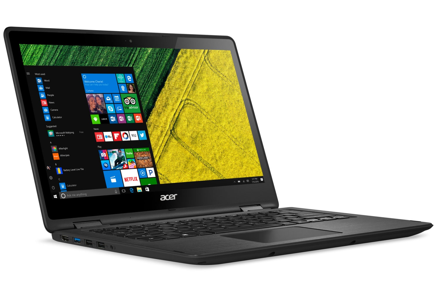 "Acer Spin 5 13.3"" Core i5 