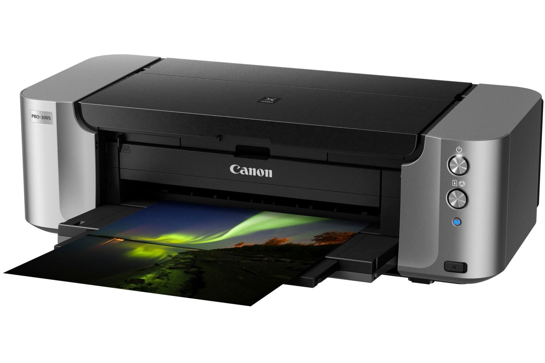 Canon Pixma Pro-100s A3+ printer