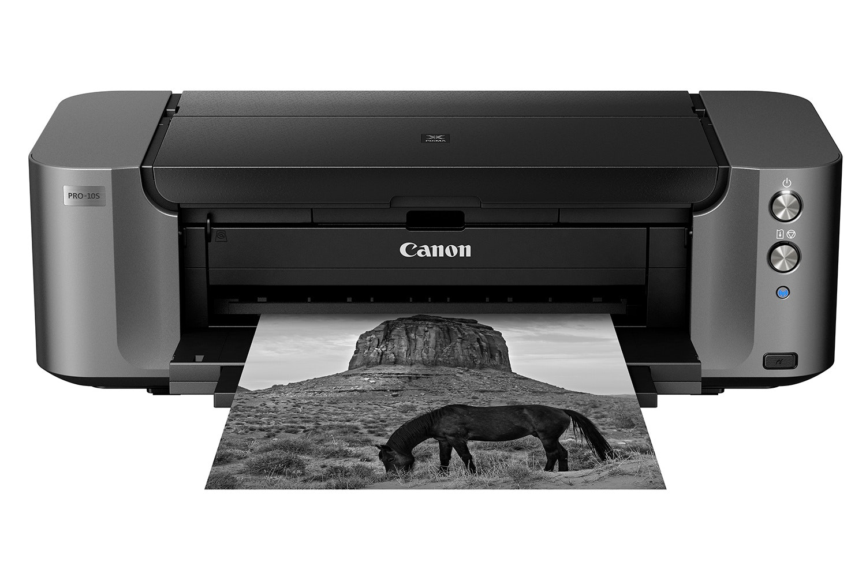 Canon Pixma Pro-10s A3+ printer