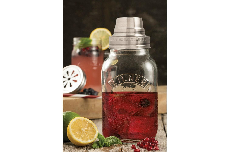 Kil 1 Litre Cocktail Shaker