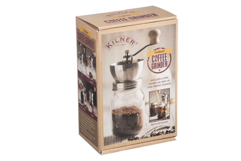 Kil Coffee Grinder
