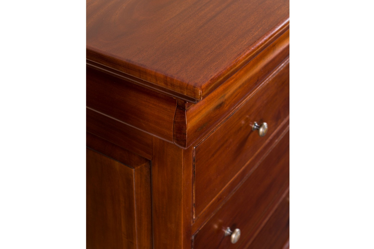 Heritage 9 Drawer Dressing Chest