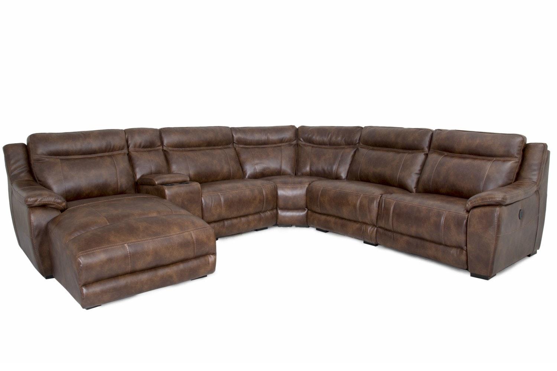 Indio Recliner Corner Sofa