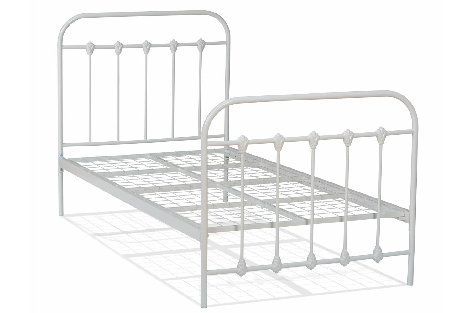 Isaac Single Bed Frame