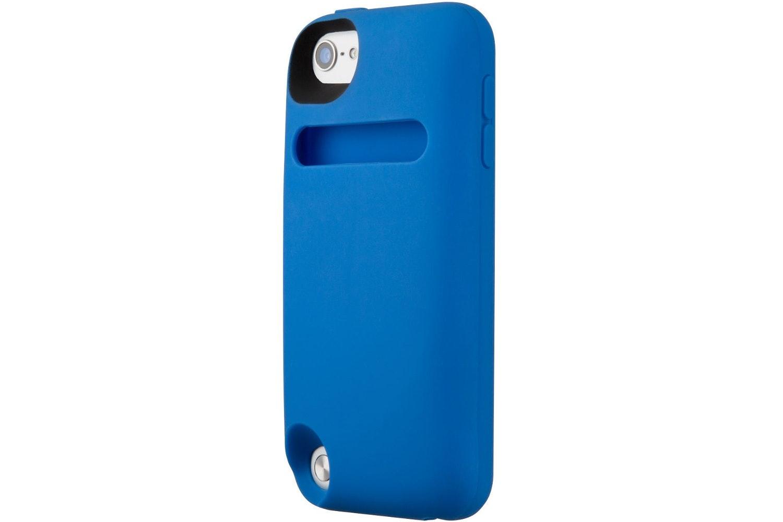 Speck KangaSkin iPod Touch 5   Cobalt Blue