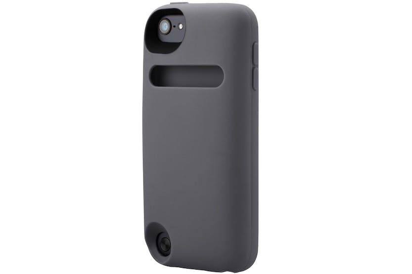 Speck Kangaskin iPod Touch 5G Case | Graphite Grey