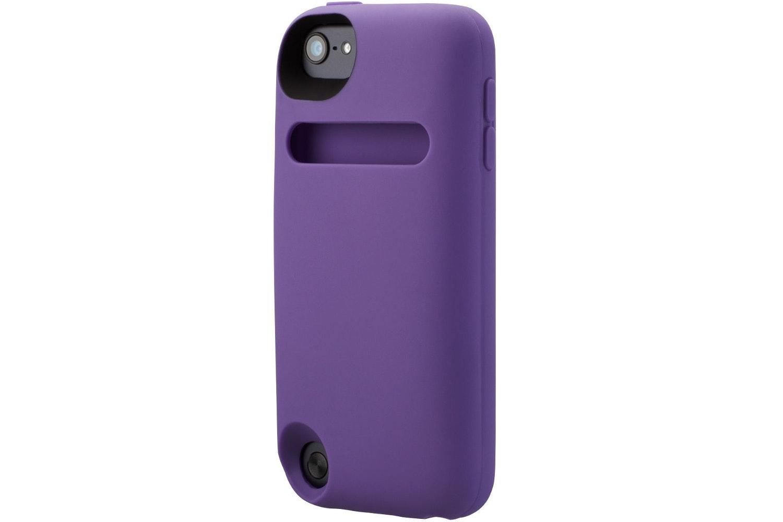 Speck KangaSkin iPod Touch 5 | Grape Purple