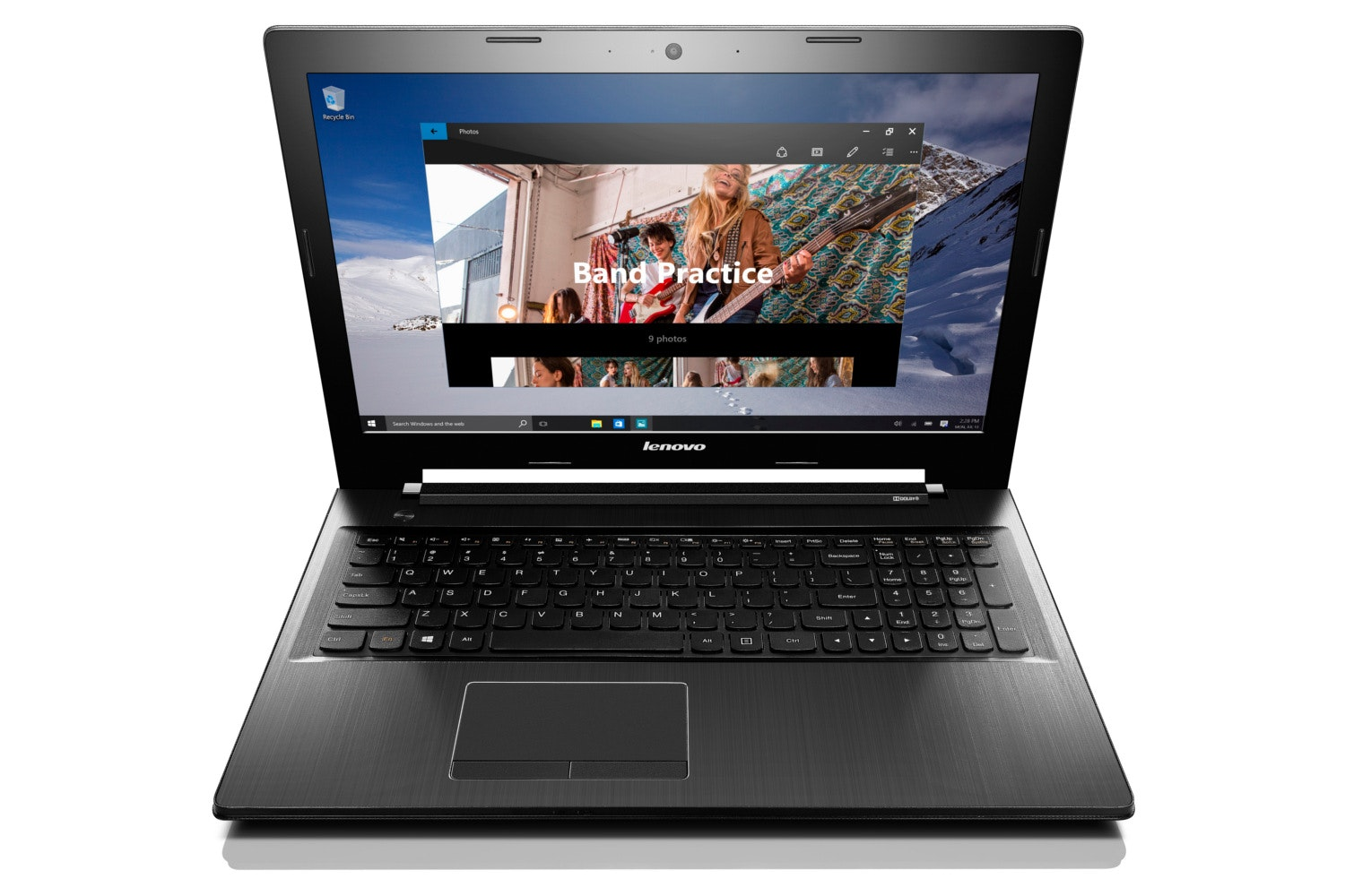 "Lenovo Ideapad Z50 15.6"" Laptop 