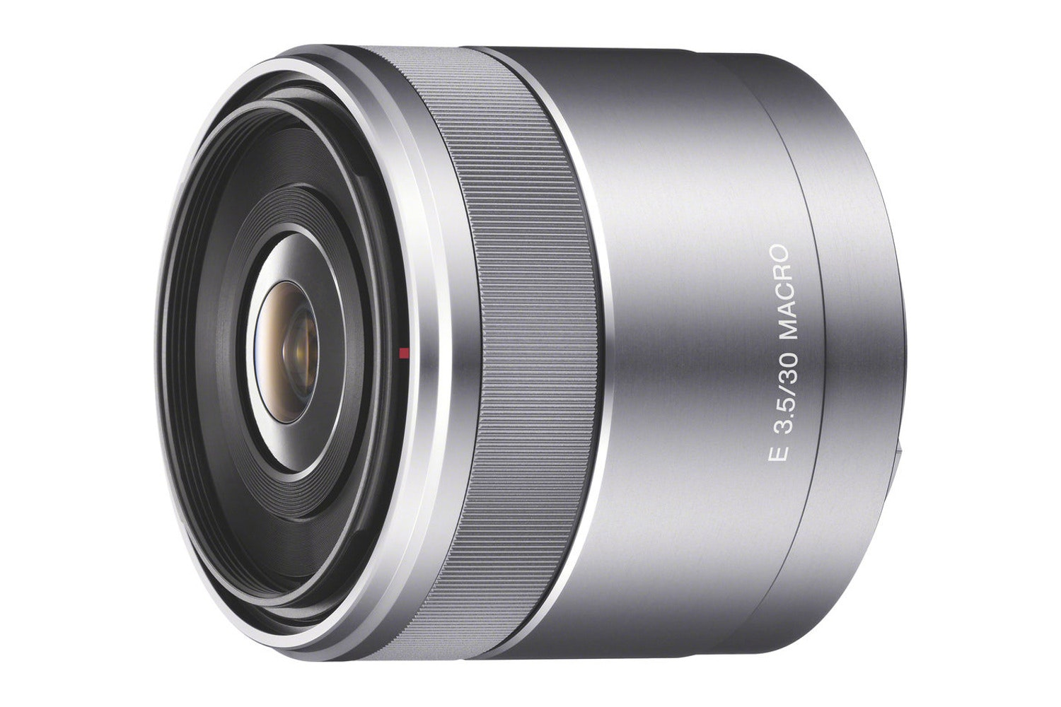 Sony 30mm f3.5 E-Mount Macro Lens