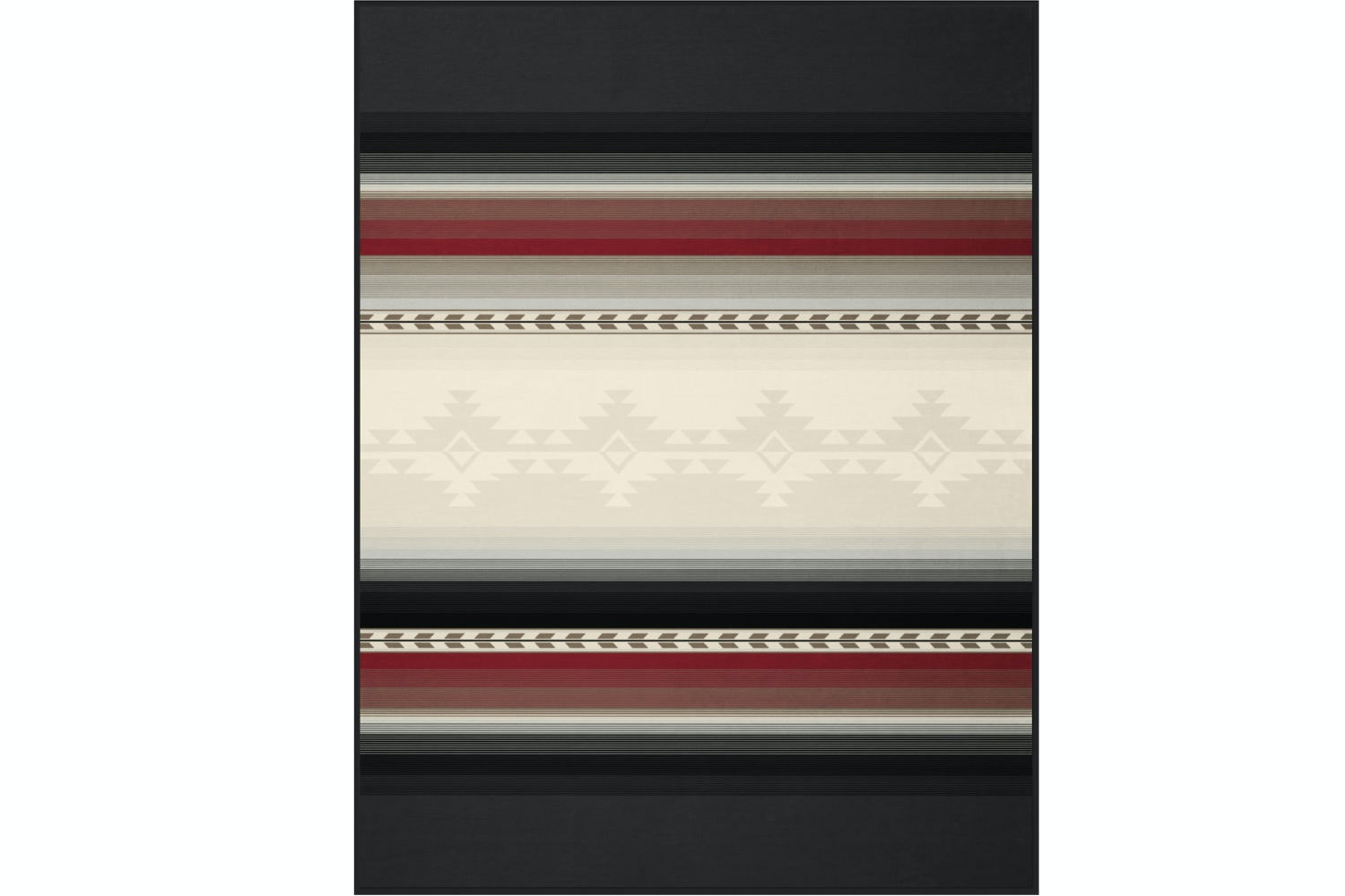 Biederlack Cotton Home | Ikat
