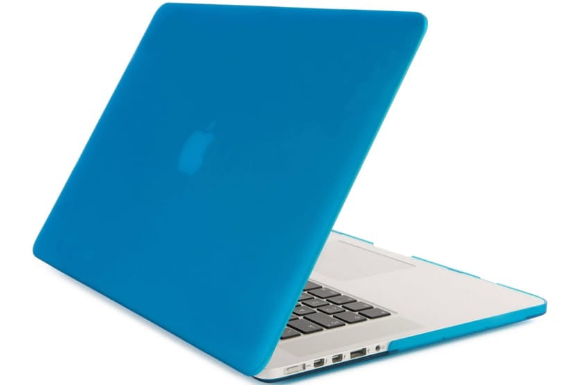 "Tucano Hard-Shell Case | 15"" MacBook Pro Retina"