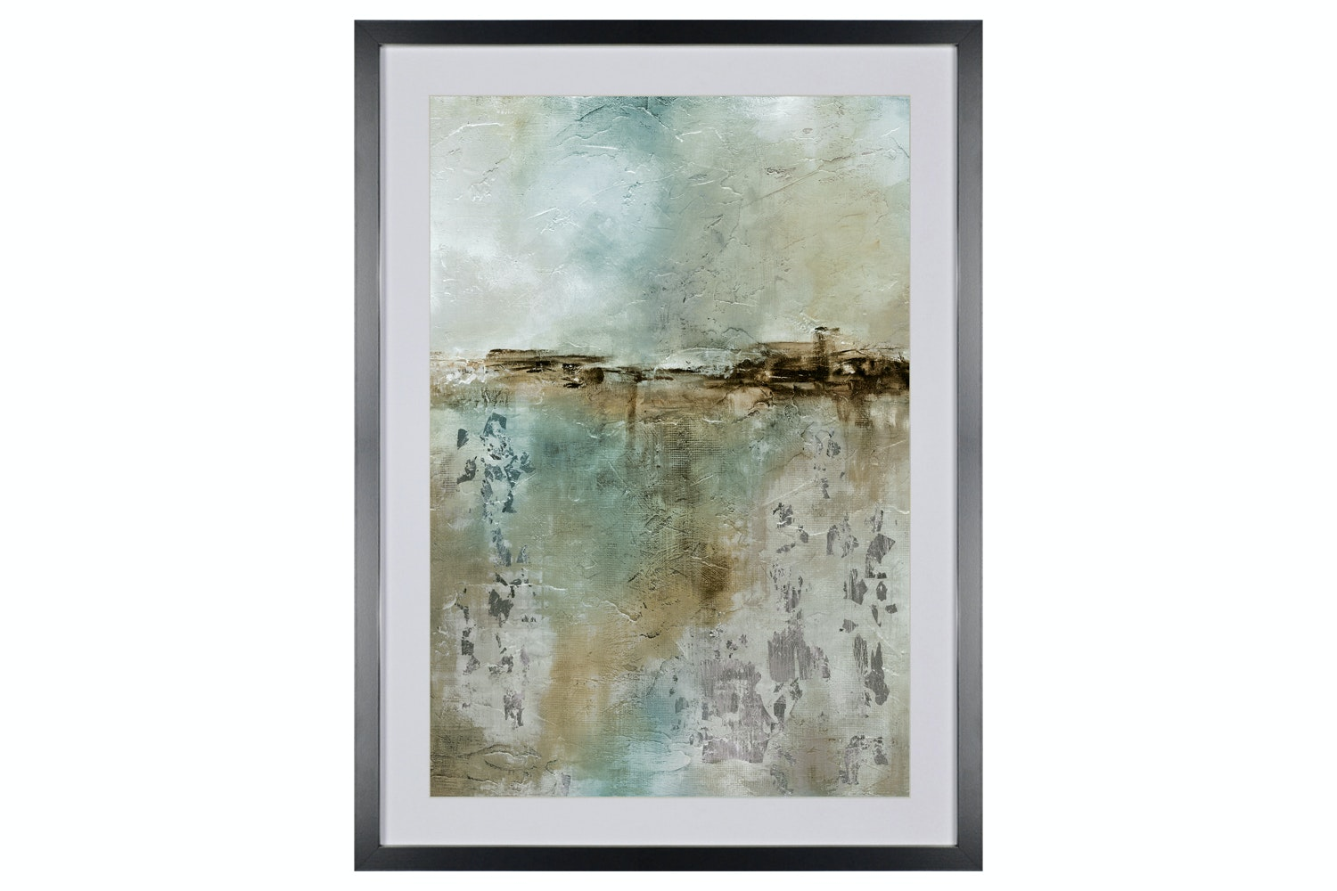 Misty Dawn Iv Printed Art | 60x80cm
