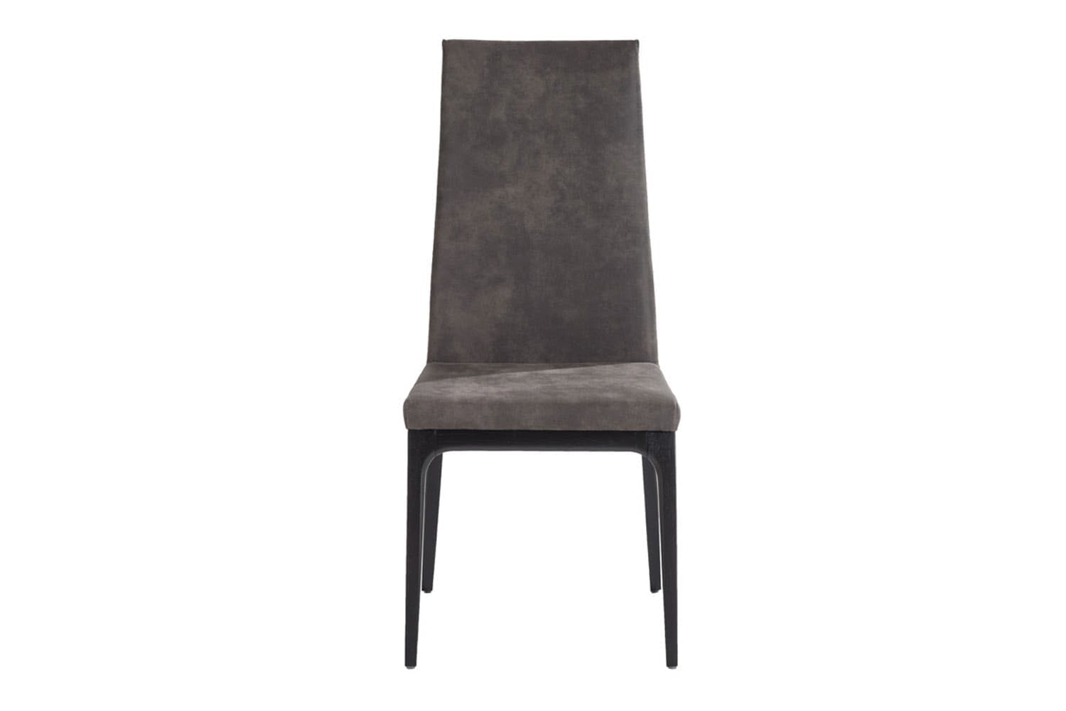 Calvino High Back Dining Chair | Dark