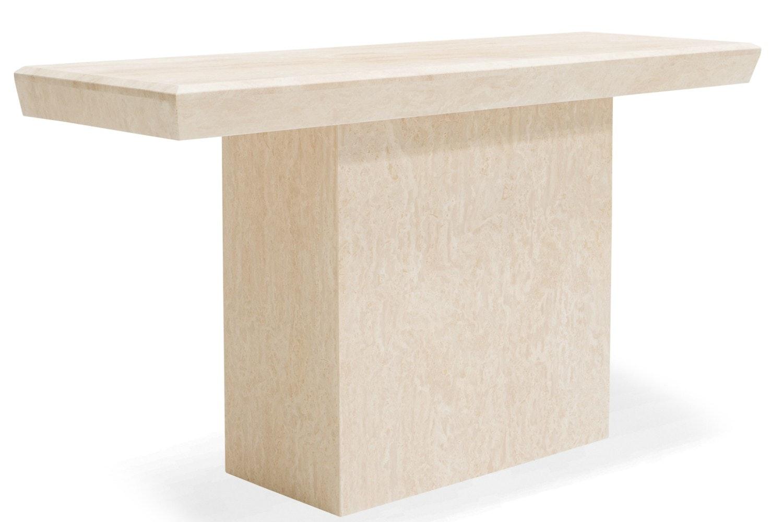 Alicante Console Table