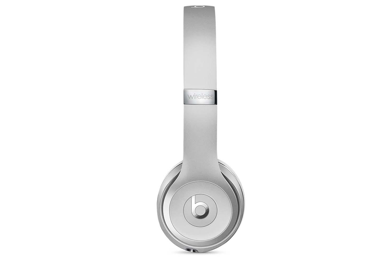 7739fbc4e8d Beats Solo3 Wireless On-Ear Headphones | Silver | Ireland