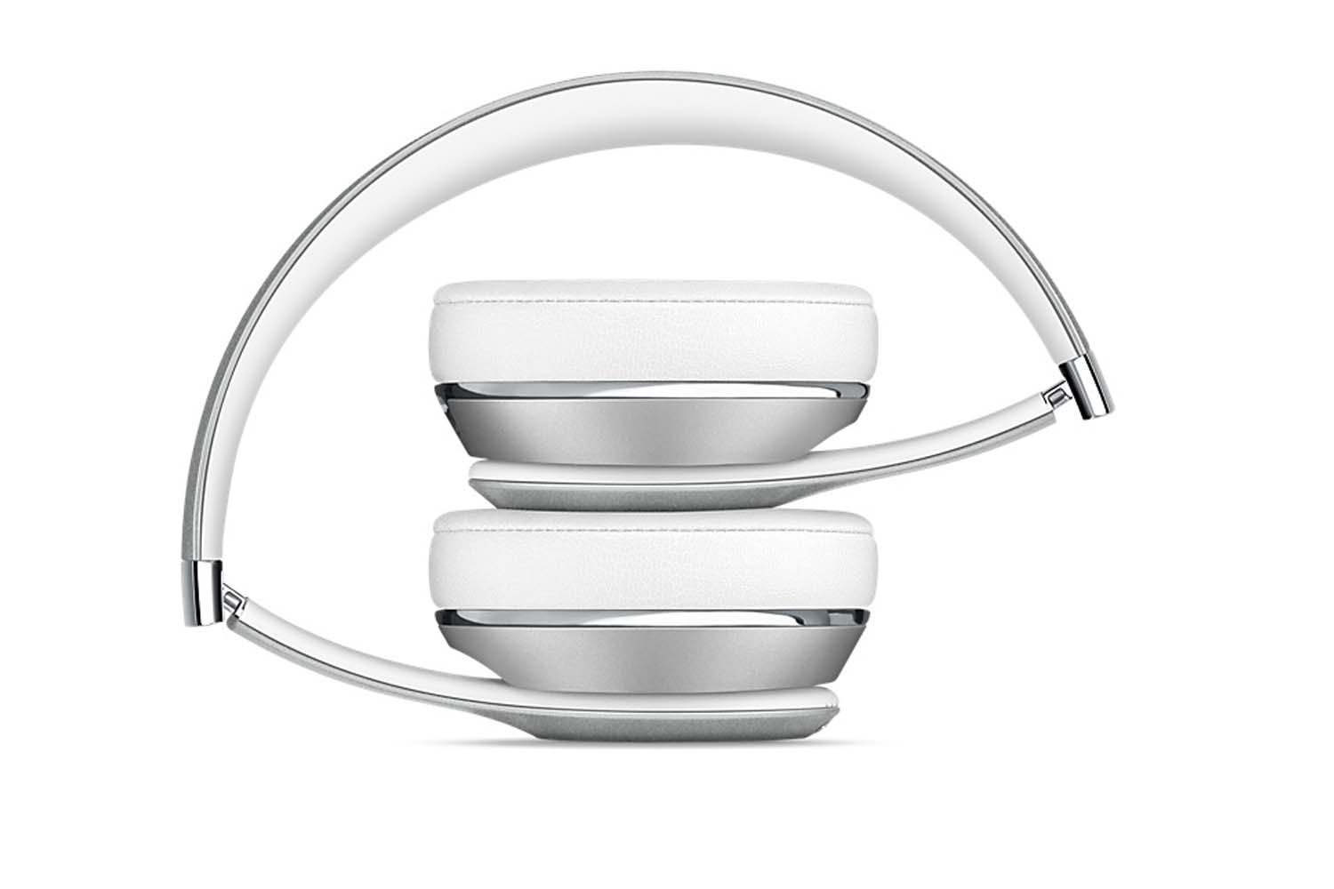 Beats Solo3 Wireless On Ear Headphones | Silver