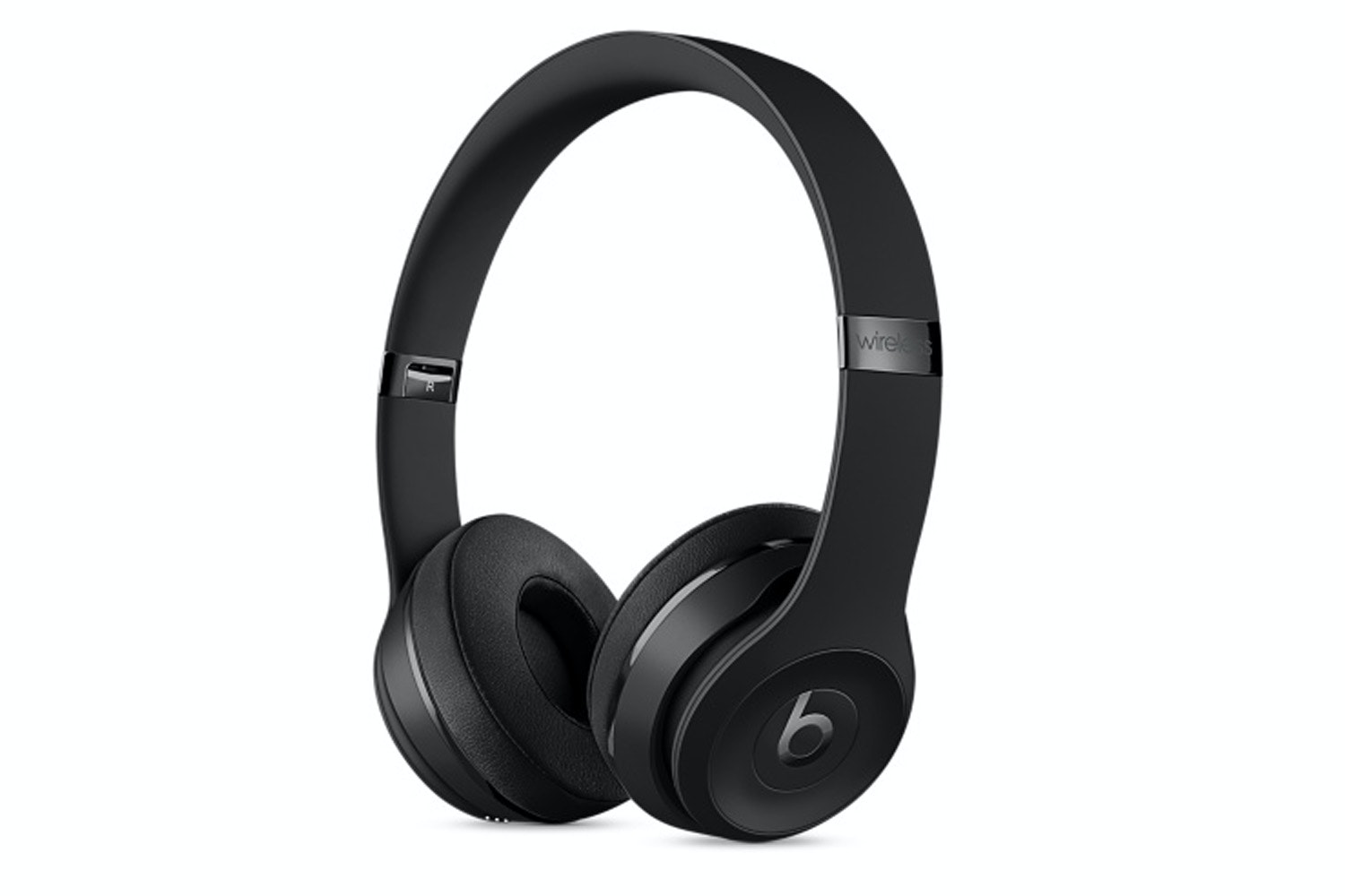 Beats Solo3 Wireless On-Ear Headphones | Black