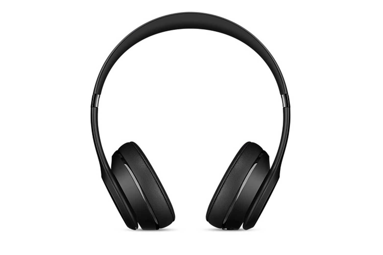 Beats Solo3 Wireless On-Ear Headphones | Black