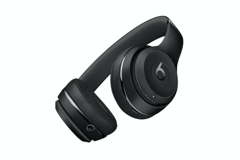 Beats Solo3 Wireless On-Ear Headphones   Black