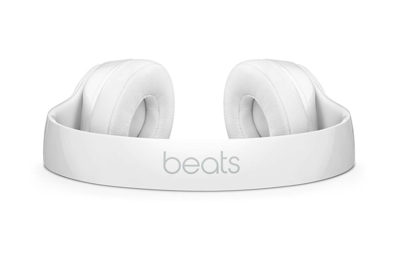 Beats Solo3 Wireless On-Ear Headphones | White