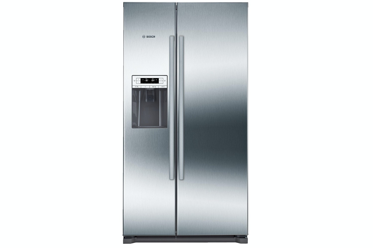 Bosch Series 6 Side by Side Fridge Freezer | KAI90VI20G