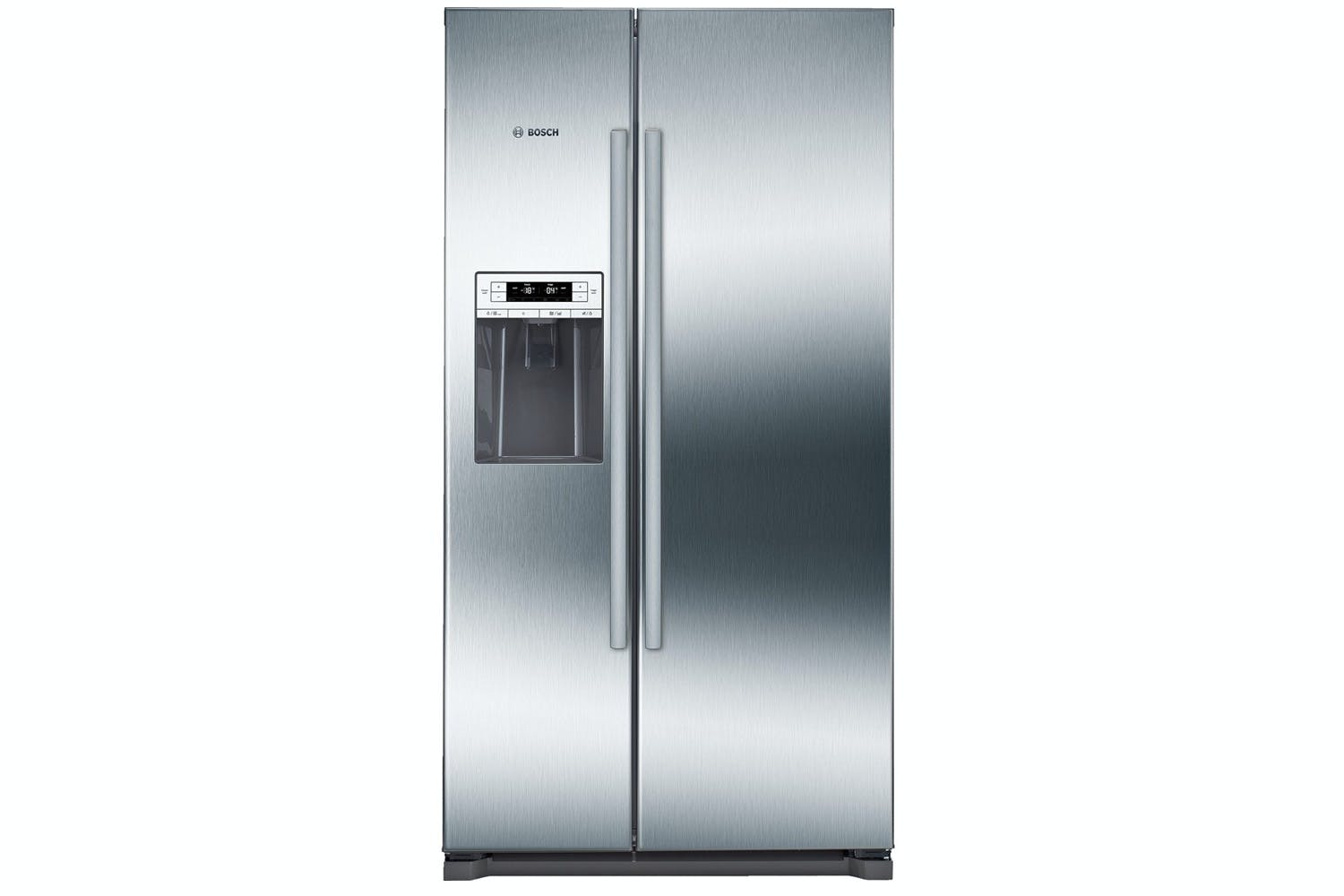 Bosch Series 6 Side By Side Fridge Freezer Kai90vi20g Ireland