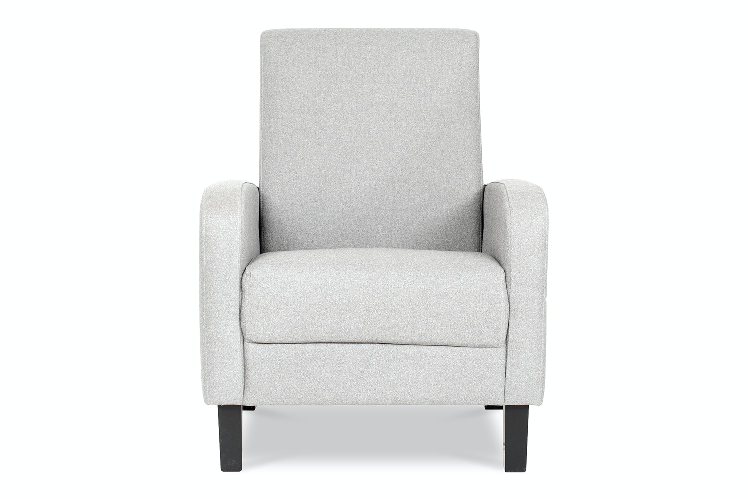 Grady  Armchair | Light Grey