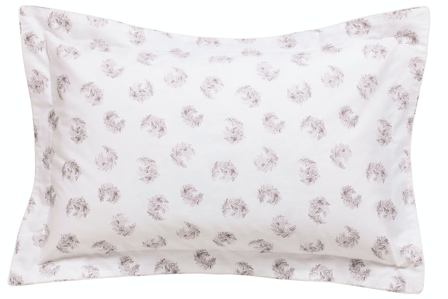 Kari Oxford Pillowcase