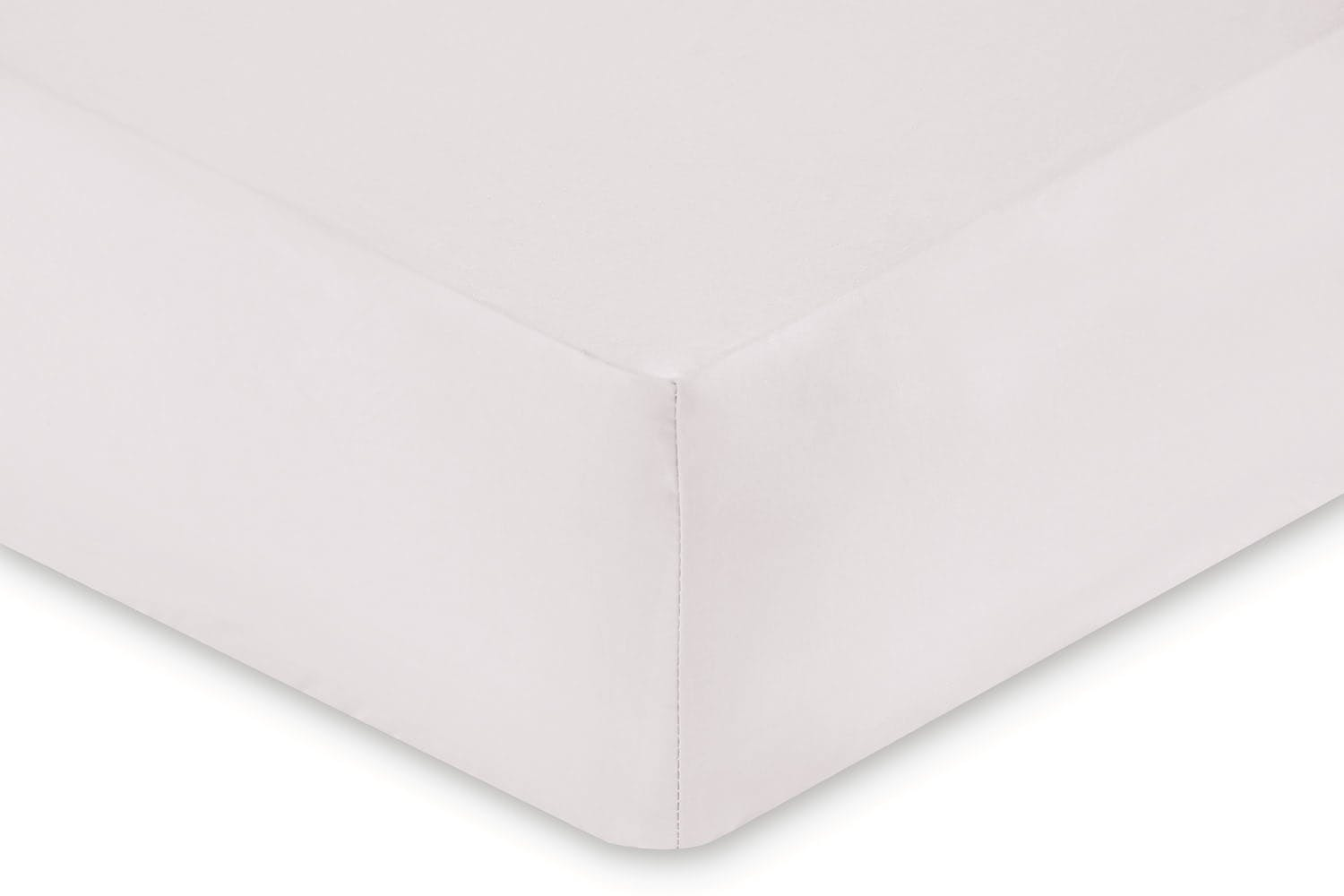 Fitted Sheet | Double | Amethyst