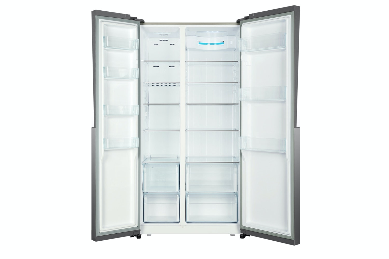 haier american fridge freezer. haier side by fridge freezer | hrf521ds6 american