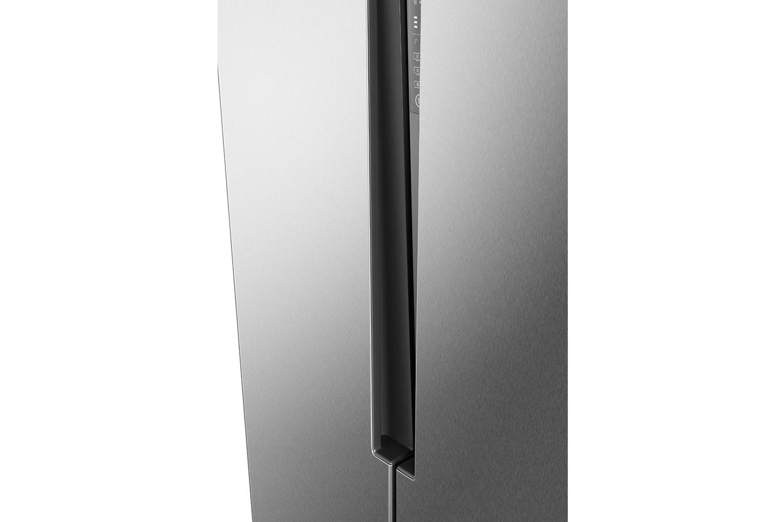 Haier Side By Side Fridge Freezer | HRF521DS6